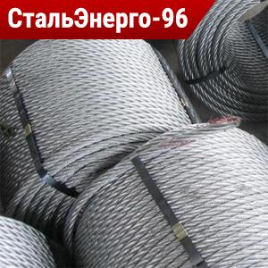 Канат стальной СТО 71915393-ТУ 091-2010